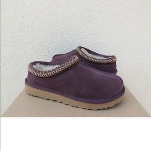 ugg slippers - tasman